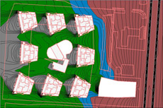 Mixed Use Development - Noise Monitoring and Modelling - Image 1