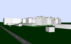 Mixed Use Development - Noise Monitoring and Modelling - Image 3